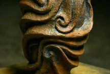 Art: Ceramics / by azureus