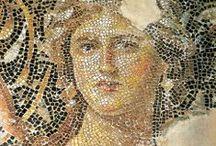 Art: Mosaics / by azureus