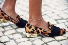"flat / ""If the yellow patent leather flats fit..."" Adriana Trigiani, Viola in Reel Life / by Sara Mae"