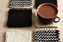 Ideas ✄ Fabric & Yarn / by CR+Co