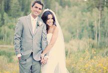 wedding ideas / by Katie Lombardo