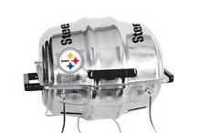 Pittsburgh Steelers / ☜♡☞ / by MeKe Bo