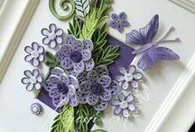 Quilling / by Susanne Creed