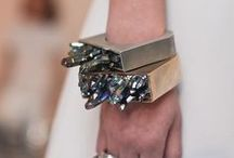 Jewelry  / by Isabelle Nicolle