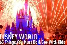 Disney  / by Becca Diesselhorst
