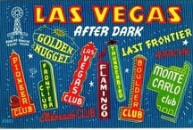 Las Vegas Advertising Agency Websites. / by Peter Levitan