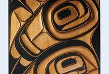 Art:  Pacific Northwest / by azureus