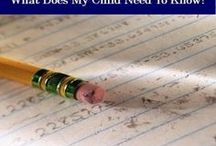 """Back to School Tips for ECE Teachers / You are invited to pin any back to school tips, activities, content to this board.  Please no """"picture only"""" pins.  If you know of another parent or PreK-2 educator that you would like to invite, please let me know."""