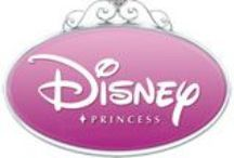 Disney Princesses / Personalised Princess stories, Princess bags, Princess clocks and more for the little princess in your life