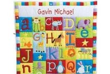 Personalised Babies and Christening Gifts / Precious, personalised gifts and must-haves for babies