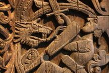 Vikings, Celts and Anglo-Saxons /   / by azureus
