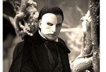 Phantom Phandom  / Phantom Of The Opera