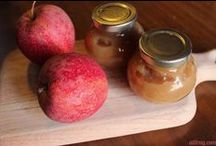 Canning and preserving / by Renee Tilby