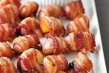 What's Shakin', Bacon? / All Bacon, All The Time.
