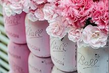 Color Story: Pink Palette