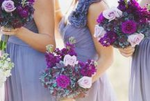 Color Story: Perfect in Purple