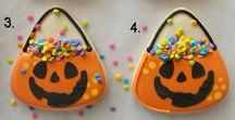 halloween / All things Halloween: Recipes, entertaining, costumes, beauty and gifts.