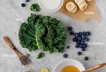 Kale Me Crazy / Super greens!