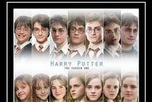 Harry Potter / Harry ⚡️ Potter ❤️ . --- The Boy who Lived