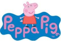 Personalised Peppa Pig Gifts / Personalised products featuring Peppa Pig and George