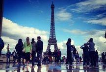 Cosa vedere a Parigi / Itinerario di viaggio a Parigi con consigli sui luoghi, monumenti, musei e quartieri da visitare.
