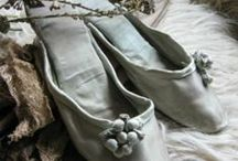 Shades of Gray / by ShabbyPinkGirl