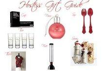 Christmas / All things Christmas: Decor // Food // Gifts and more