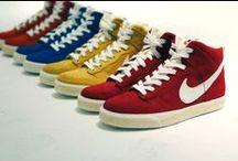 Sneakers & Souliers