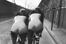 Bicycle Race -  Fat bottomed girls they'll be riding today