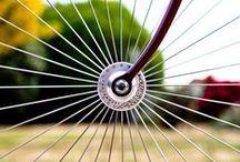 Bicycle Race - Parts & Sleek