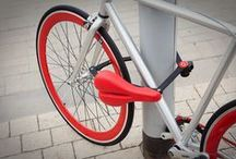 Bicycle Race - Gadgets