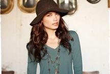 Wardrobe-Inspire Me / by Michelle Kerr