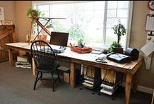 Office Space...