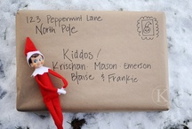 Elf Ideas - for kids and ME