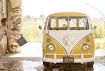 VW camper/kombi van / quality photos of my dream car / by GAry Wong