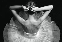 dance / by Mia Conklin