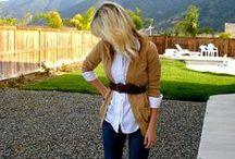 My Style  / by Jessica Mattson