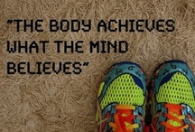 Health and Inspiration - just do it