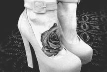 Tattoos - thinking of inking