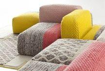 Furniture / by Selli Coradazzi