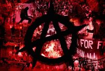 Anarchy | Freedom | Human Rights