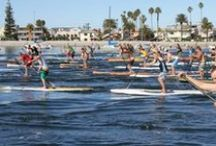 SUP Events / Paddle Surf Events www.paddlesurfwarehouse.com