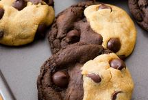 Cookie Recipes / by Becky Currie