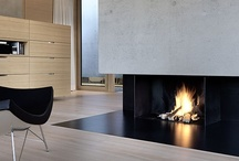 { Chimnea } / This board is a collection of fireplaces that we at C+M Studio find inspiring and capture an essence of the style that we look to evoke in our work. If a footnote is left off and you happen to know the original source, please let us know.