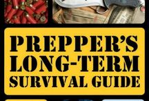 Prepping/Survival/Camping