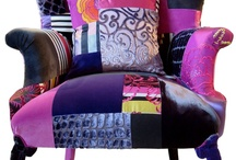 Home Furnishings & Decor / by Annette Trucke