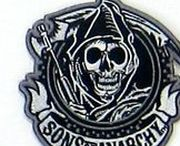Sons of Anarchy / If you have not heard of Sons of Anarchy, then you may be living under the rock. This board is dedicated to the TV biker gang and anything SOA related.