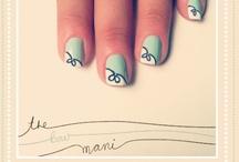 Nails  / by Jessica Mattson
