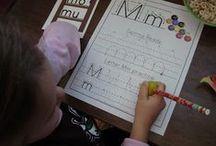 Homeschool: Curriculum & Planning