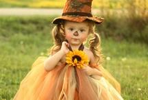 When Halloween Comes Around... / by Kailey Vandervoort